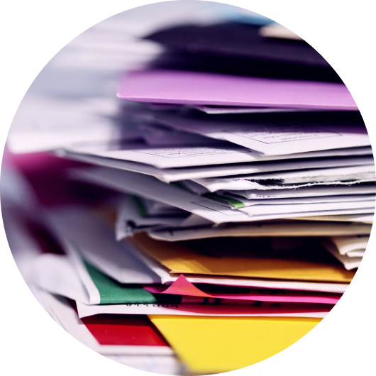 Помощь с документами